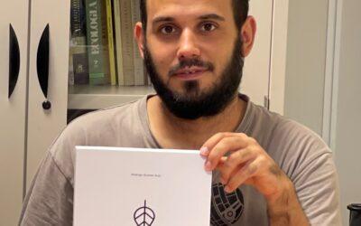 Rodrigo Alvarez-Ruiz defiende su tesis
